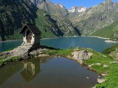 Lago del Barbellino - Valbondione