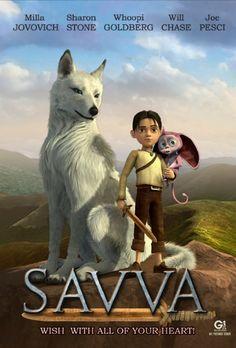 Сава – Сърцето на воина / Savva. Heart of the Warrior (2016)