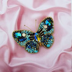 butterfly beading #crafts