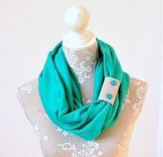 muff / teplodaj mint Scarves, Mint, Fashion, Scarfs, Peppermint, Tie Head Scarves, Fashion Styles, Fasion, Fashion Illustrations