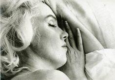 Marilyn Monroe: The Last Sitting by Bert Stern, 1962