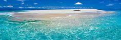 Upolu Cay - Great Barrier Reef, Queensland, Australia