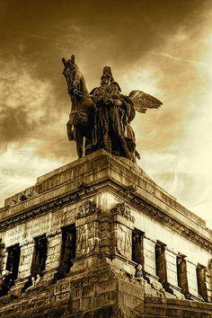 Kaiser Wilhelm (King of Prussia & 1st German Emperor)