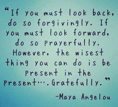 What are you most grateful for? - read: http://www.marcandangel.com/2015/11/25/30-things-we-forget-to-say-thank-you-for/