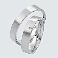 Verighete din aur alb cu briliante. Wedding Stuff, Wedding Rings, Wedding Ideas, Aur, Twin, Engagement Rings, Jewelry, Enagement Rings, Jewlery