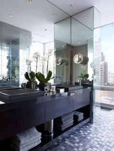 Bathroom Design New York 30 modern luxury bathroom design ideas | main attraction, house