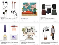 Fashion-Forward Consumers Converting Like Crazy On Polyvore