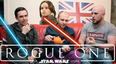 Welcome to our new talk show all about films, movies, flicks and motion pictures. Our first show will be a review/debate between Ben & Arron on whether or not Star Wars: Rogue One: A Star Wars Story was a terrible film, or a great one.   Some say it is the best film of 2016, some say it's the worst, everyone is wrong and no one can agree on anything...except that the prequels are still bad.   Music by Moonfleet: https://soundcloud.com/moonfleetmusic  Twitch Channel…