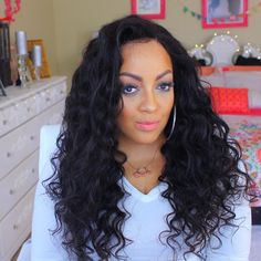 250% High Density Glueless Full Lace Wigs Human Hair with Baby Hair for Black Women Natural Hair Line