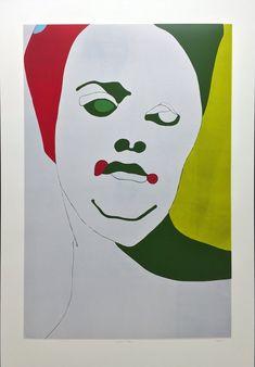 Gary Hume | Artist Bio and Art for Sale | Artspace