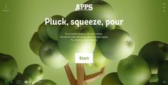APPS- Site of the Day June 27 2015