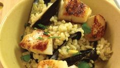 barley-seafood-risotto