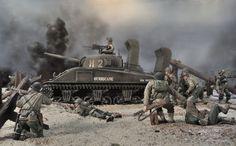 #Tanks!