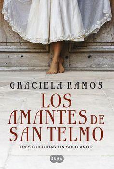 Anibal libros para todos: Los amantes de San Telmo -- Graciela Ramos