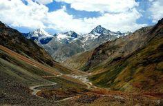 Beautiful Kashmir - The Paradise on Earth ~ Planet Apex