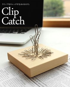 Clip catch