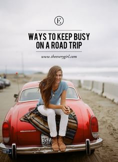 Ways to Keep Busy on