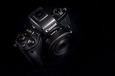 Modern Mirrorless: Canon EOS M5 Review: Digital Photography Review