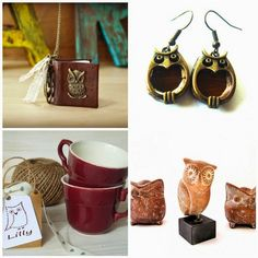 Items of the week - Owl love