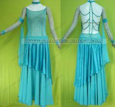 custom ballroom dance costumes