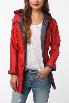 Penfield Kasson Mountain Parka Coat - Urban Outfitters | stylin ...