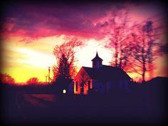Our family church