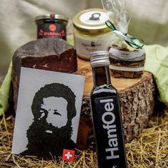 Geschenk-Ideen - AlpenHirt Harissa, Meat, Coffee, Food, Gourmet, Alps, Presents, Recipes, Kaffee