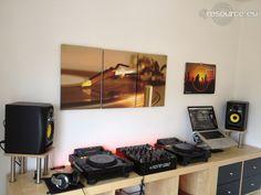 Dav3's DJ Booth Feb'12