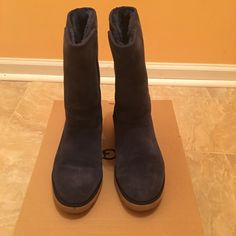 693f5c92731 8 Best Blue UGGs images in 2013 | Casual clothes, Casual looks ...