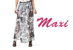 #brandpl #maxi #spodnica