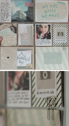 l o v e / d e s i g n / s u n s h i n e: Project Life | 5 #projectlife