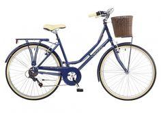 Viking Kensington 6 Speed City Bike: Amazon.de: Sport & Leisure 18 inch frame available 229 Euro Shimano 6 manual gear box comes w porter, basket, kickstand