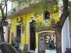 Buenos Aires - Palermo Soho