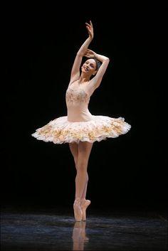 Abigail Boyle, Royal New Zealand Ballet