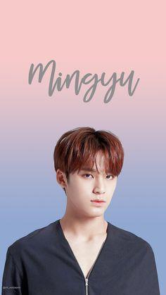 Mingyu r&s wallpaper Woozi, Mingyu Wonwoo, Seungkwan, Seventeen Memes, Jeonghan Seventeen, Seventeen Album, Seventeen Members Names, Vernon, Hip Hop