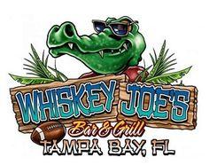 Whiskey Joes Tampa Bay