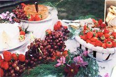 Weddings Receptions Foods Tables Display   Zest Catering - Newburyports Premier catering company - Newburyport ...