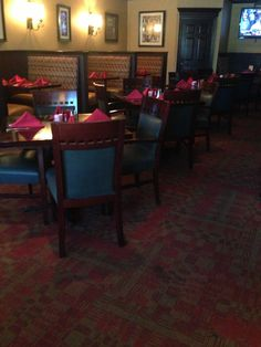 Beautiful Burlington Carpet One Installation At Grill