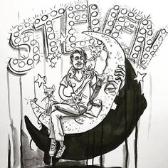 Stay Sexy Don T Get Murdered Coloring Page