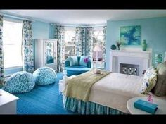 rich girl bedrooms - Google Search