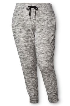 AVA & VIV Leisure Jogger Pant in Gray, $24.99, available at Target.