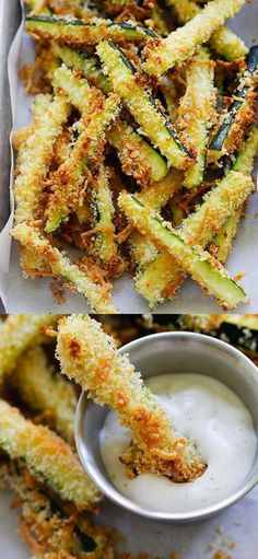 Hypoallergenic Pet Dog Food Items Diet Program Zucchini Fries Oven Baked With Japanese Panko Bread Crumbs And Parmesan Cheese. Serve These Crispy Zucchini French Fries With Ranch Dressing As A Healthy And Low Calorie Snack Low Calorie Dinners, No Calorie Foods, Low Calorie Recipes, Healthy Low Calorie Snacks, Low Calorie Dinner For Two, Low Calorie Sides, Low Calorie Baking, Low Cal Dinner, Healthy Low Calorie Meals