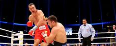 Bryant Jennings must take a leaf out of Kubrat Pulev's book if he is to beat Wladimir Klitschko - ESPN #Jennings, #Pulev, #Klitschko, #Sport
