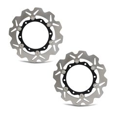 71.76$  Watch here - http://ali79i.worldwells.pw/go.php?t=32686151781 - New Motorcycle Front  Rotor Brake Disc For Yamaha XP 500 T-Max  XP 530 Black Max (59CE) 13-14
