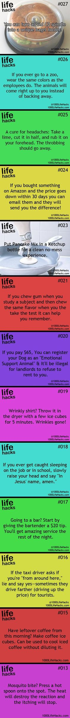 I feel like #20 isn't right. Emotional support dogs are something some people need and if you don't need it I feel like you shouldn't do it. But if you need it then it's a different story.