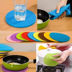 Find More Mats & Pads Information about Dining Table Silicagel Mat  Kitchen and Table Heatproof Mat Kettle Mat,Cooker and Pan mat, Tableware Heat Protection TMCT003,High Quality mat times,China mat cleaning Suppliers, Cheap mat product from Household Products wholsale and Retail on Aliexpress.com