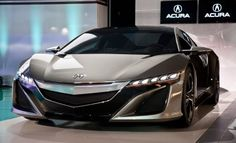2014 Acura NSX V-6, 400+ hp. Sammi! I pinned this to get your attention! I need you to get on Skype! It is the only way I can communicate with you!