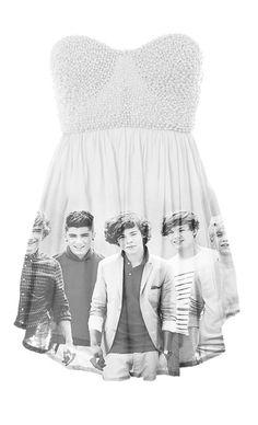 Best Dress Ever. Hahaha