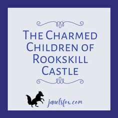 """CHARMED CHILDREN OF ROOKSKILL CASTLE- A middle grade novel written by Janet Fox  """"Keep calm and carry on.""""  That's what Katherine Bateson's father told her, and that's what she's trying to do:  when her father goes off to the war, when her mother sends Kat and her brother and sister away from London to escape the incessant bombing.  #teachers #educators #librarians #childrensbooks #booksforchildren #teacherguide #guidesbydeb #readingresources  #fantasy #adventure #mystery#middlegrade Librarians, Reading Resources, Her Brother, Tell Her, Mystery, Novels, Castle, Fox, Father"""