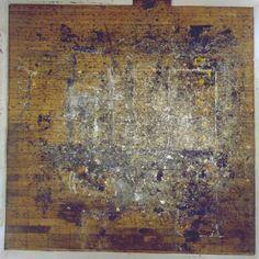 Pollock Krasner Studio floor Philosophy, Flooring, Studio, Painting, Art, Art Background, Painting Art, Kunst, Wood Flooring
